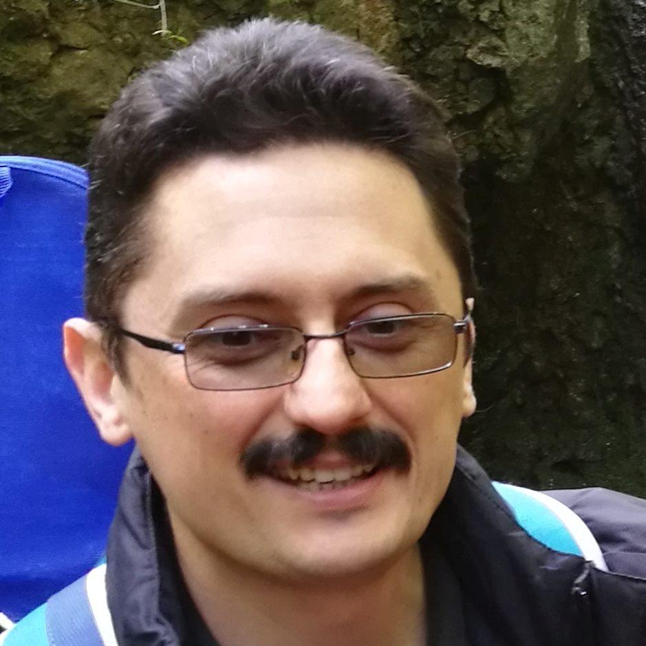 Szakács Zoltán